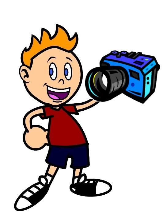 Fotografování žáků naší školy « Základní škola Trhová Kamenice
